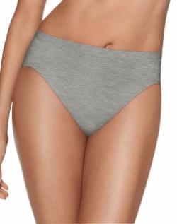 Comfortable Hi Cut - Ladies' Panties