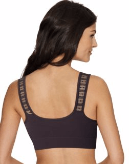 Lace Pullover Wirefree Bra