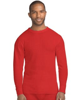 Men big & tall thermals