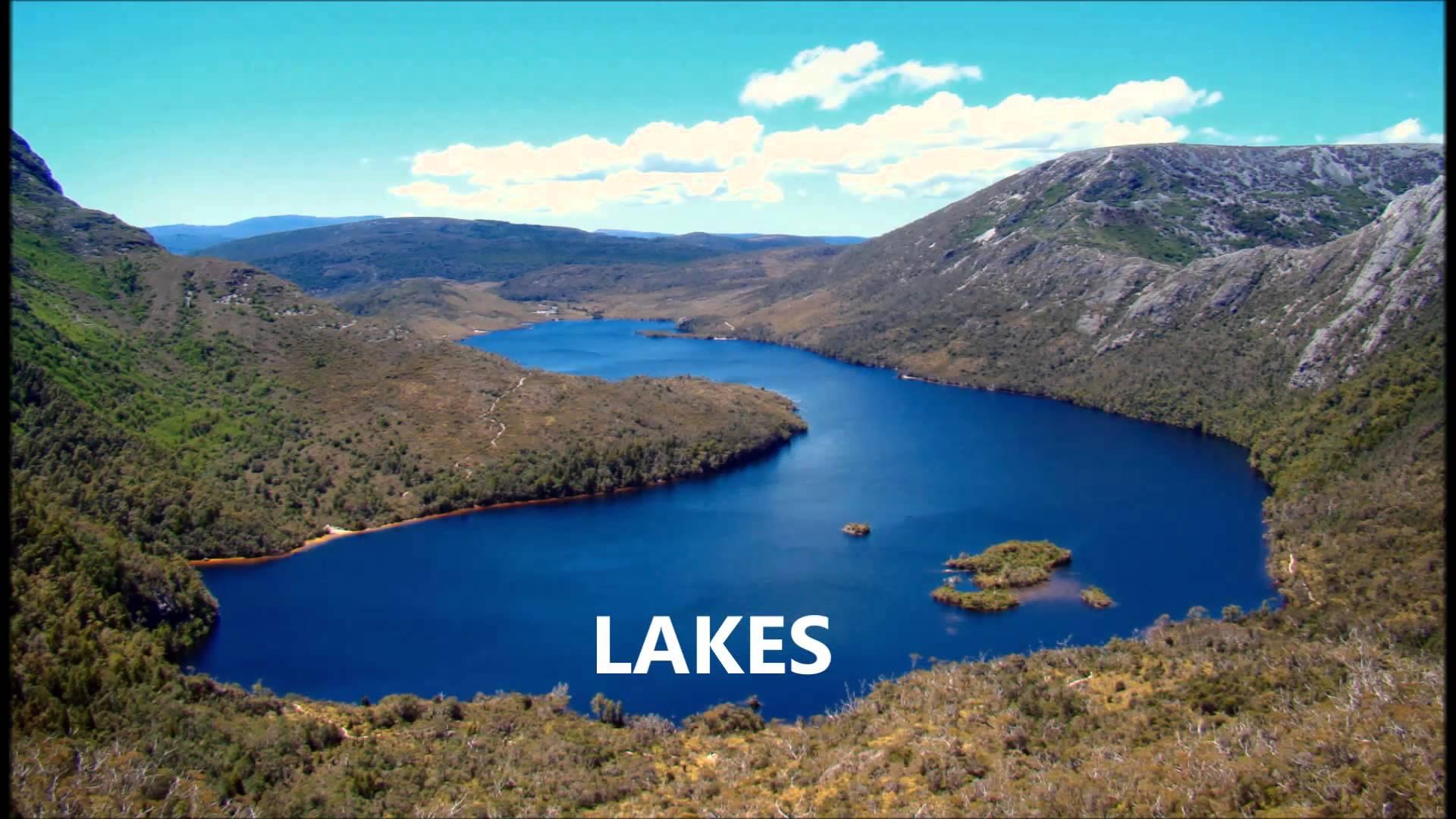 Lakes Grade 4 Uoi