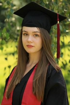 Roba de absolvire pentru facultate