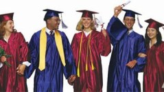 Robe absolvire orginale GradFest