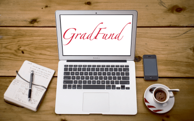 Navigating the GradFund Website
