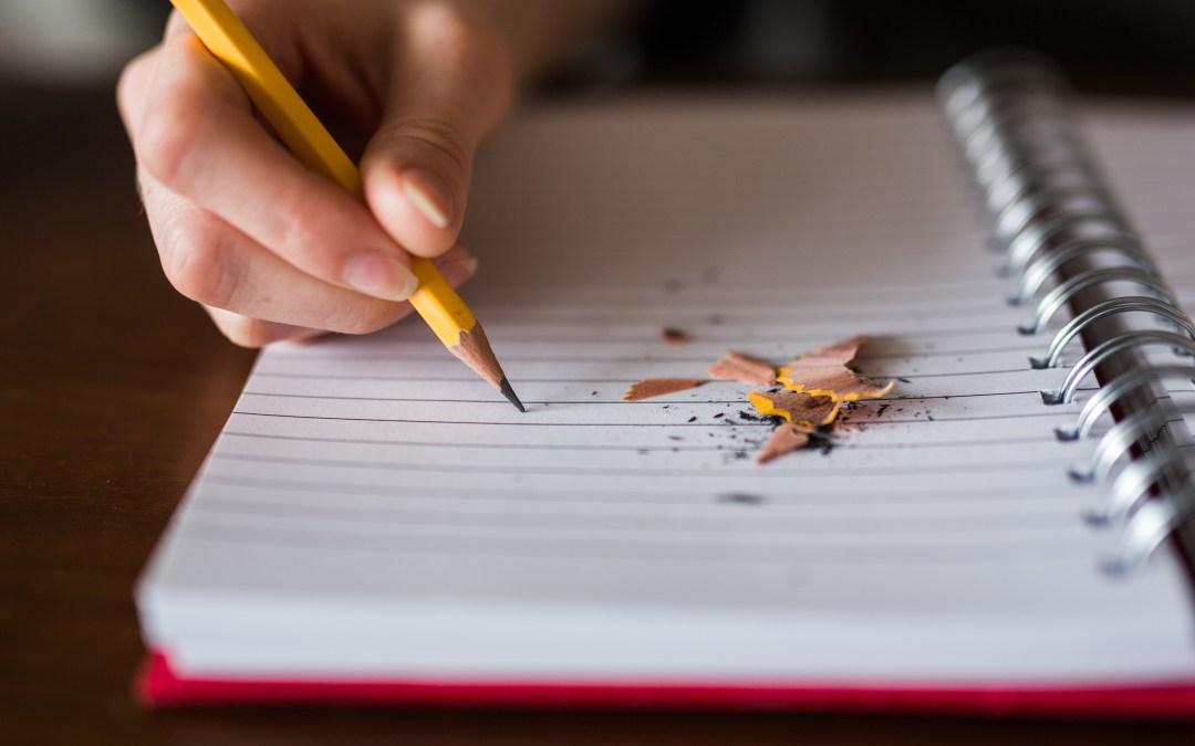 Proposal Writing 101 (Throwback Thursday)