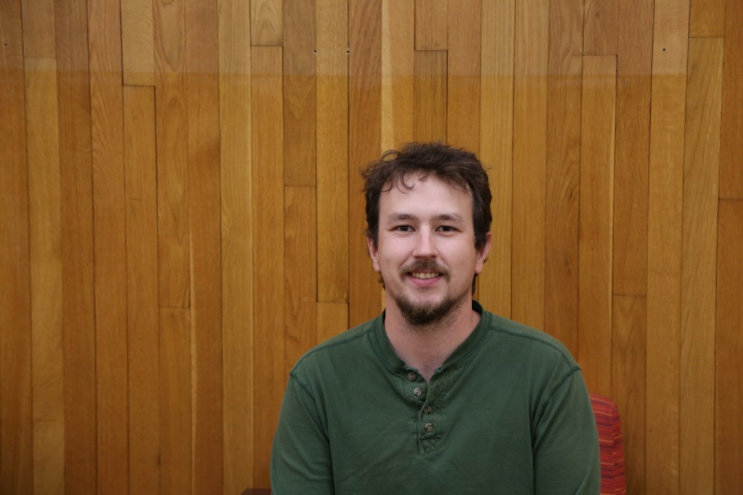 Tim Bransford