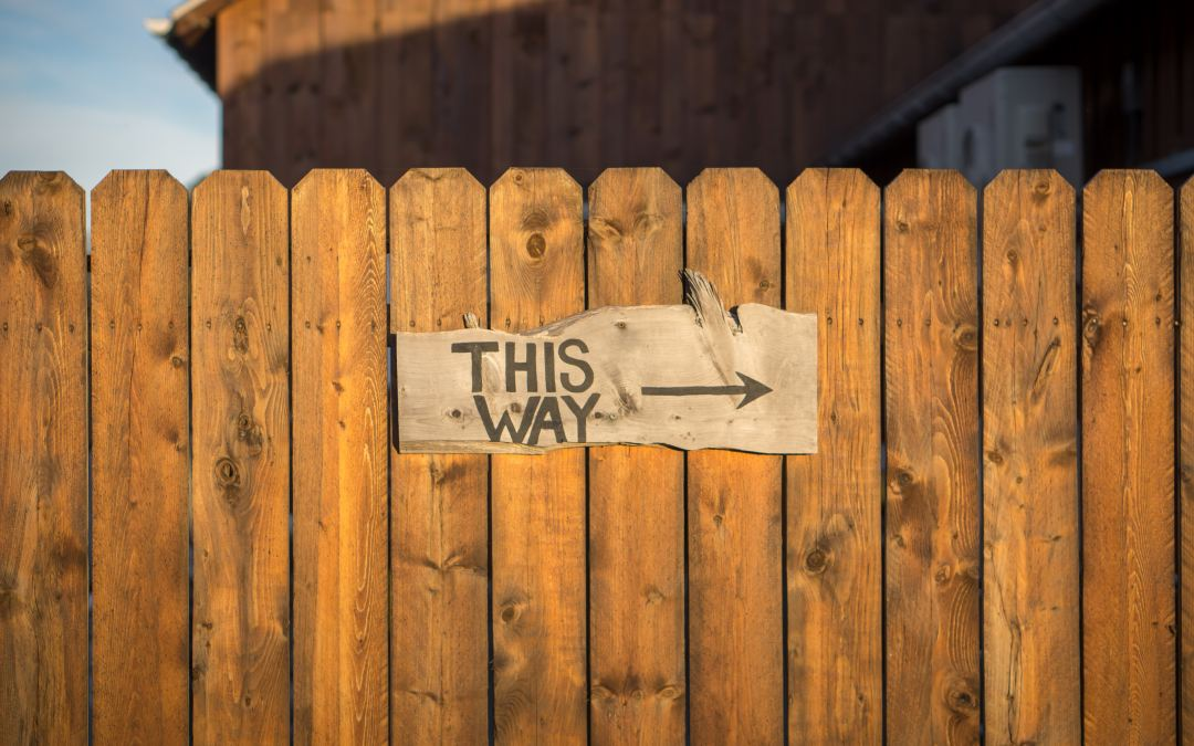 Signposting for Success: Writing Tips for Funding Applications (Advice from the Archives)