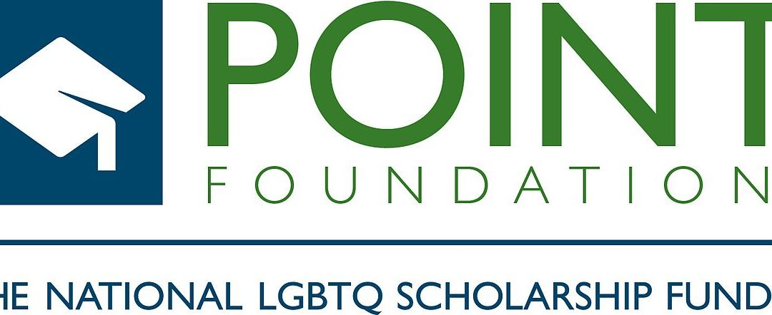 Featured Funder: Point Foundation National LGBTQ Scholarship Fund