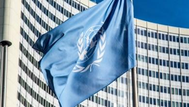 Photo of Malala Address to the UN