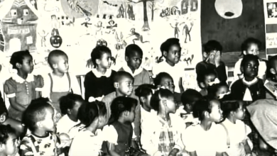 Photo of Desegregating Baltimore City Schools