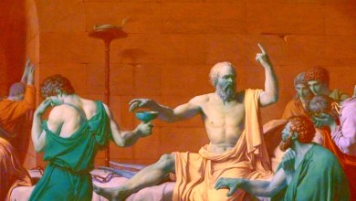 Photo of Socrates on Democracy and Education