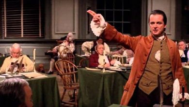 Photo of 1776 the Musical Taught Me To Love History