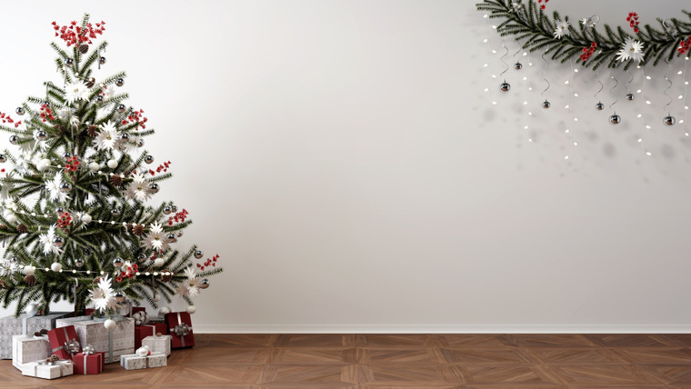 Christmas gift guide: 4 festive gift ideas for your loved ones