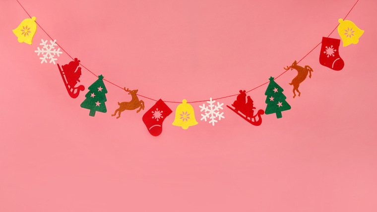 22 fun holiday templates (Plus quick tips for Christmas marketing!)