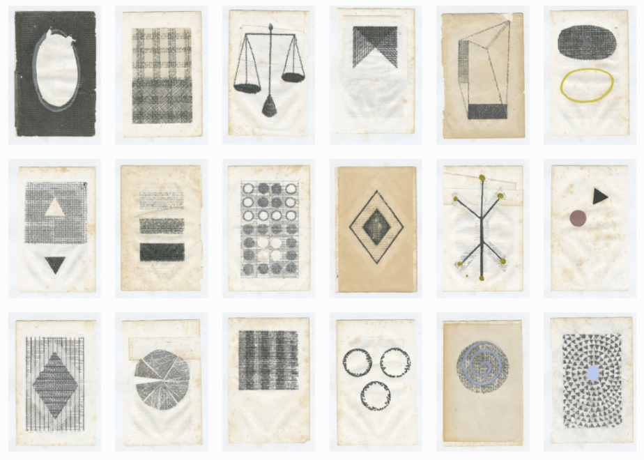 Textracts by Michelle Kohler