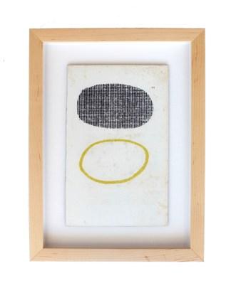 Typestract 01 by Michelle Kohler