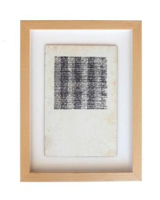 Typestract 03 by Michelle Kohler