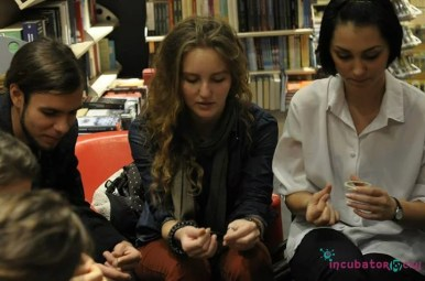 Atelier de Dreamcatchere la Cluj 10