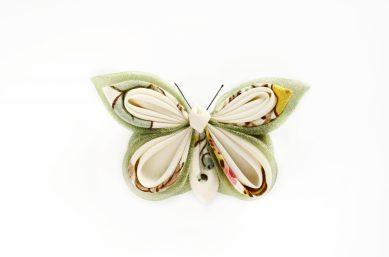 fluture-verde-padure