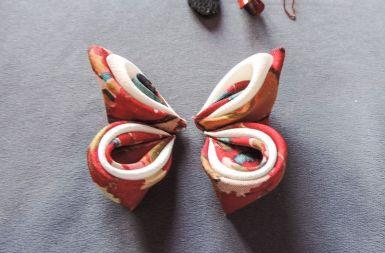 Silk butterfly tutorial 07
