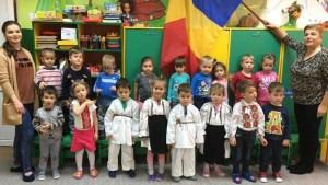 Gradinita cu Program Prelungit Casuta Povestilor Sibiu