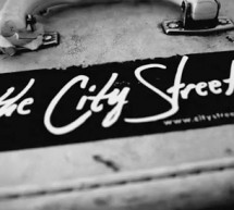 The City Streets and Whiskey Face Live Saturday night at the Starlite Room