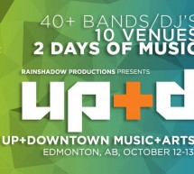 Interview with Allan Harding of the Up + Downtown Music Festival