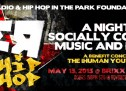 It's Bigger Than Hip Hop: A Benefit for the iHuman Youth Society