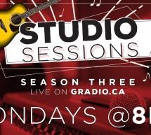 Studio Session Season 3