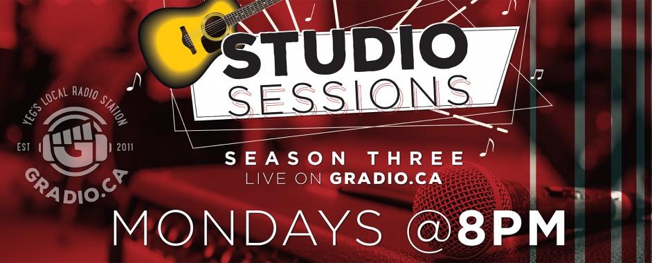 Studio Sessions Season 3