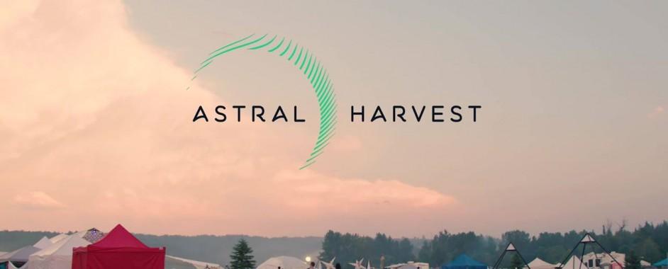 Astral Harvest 2019: Magic