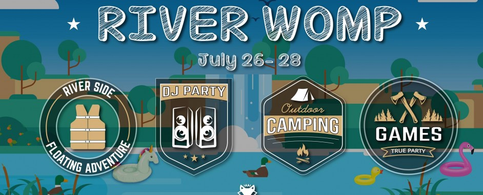 River Womp 2019