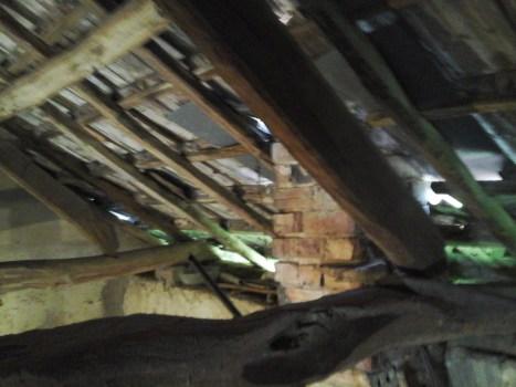 Loft chimney