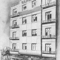 Stambeno-poslovna palata