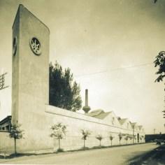 Fabrika Albus