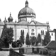 Sinagoga u Zrenjaninu