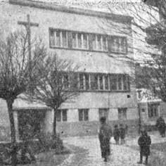 Dom katoličke opštine