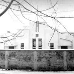 Zgrada mađarskog pevačkog društva