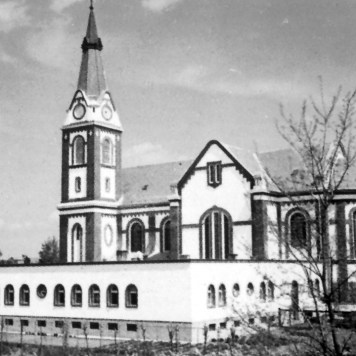 Katolička crkva Svete Elizabete