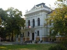 Srpska pravoslavna velika gimnazija