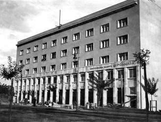 Stambeno-poslovna palata Croatia