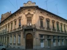 Arad Stambeno poslovna palata, 1898
