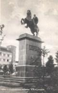 Nis, Spomenik Kralju Aleksandru, 1939