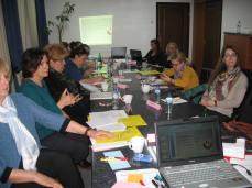 Kreiranje akcionog plana, Banja Luka 2014.