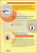 Međunarodni forum Bosna- Regionalni centar Tuzla