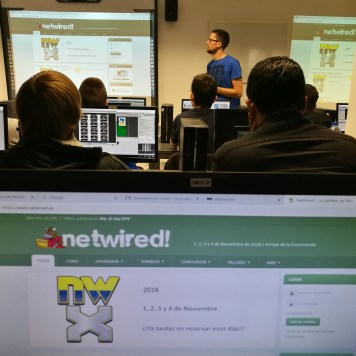 NetWired