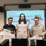 Premios Cognizant y Escuela Superior Enoturismo