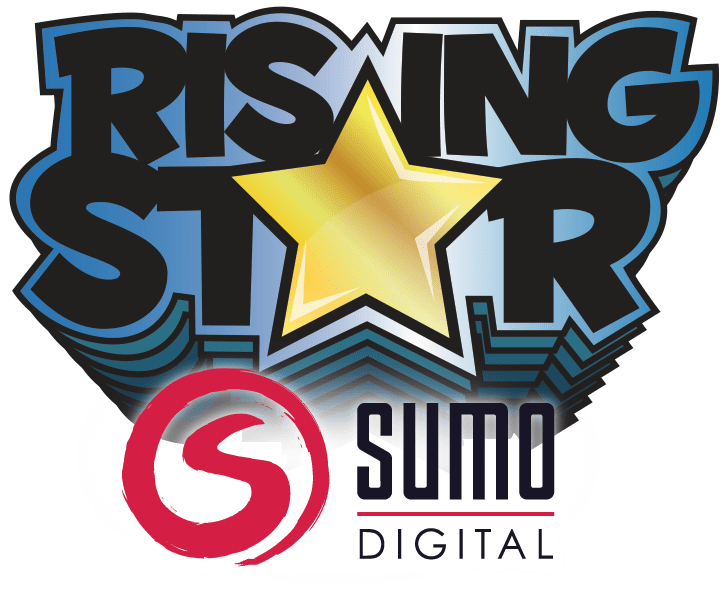 Catching up with Rising Star winner Anthea at Sumo Digital