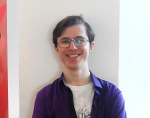 Yan Knoop, Sumo Digital Rising Star Winner 2015