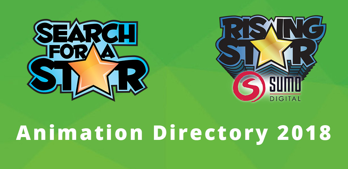 Search For A Star 2018 Games Animation Directory