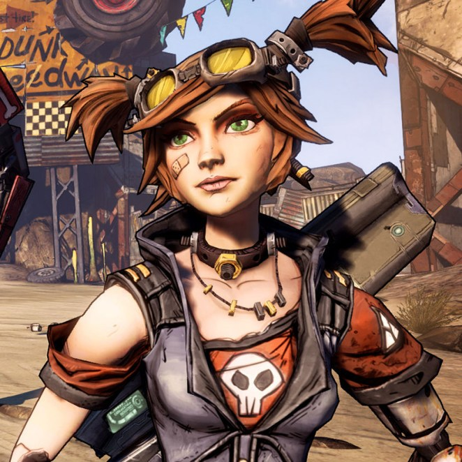 Borderlands 2. Gearbox Software / 2K Games